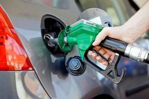 Consumo combustível