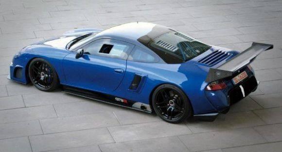 6 9ff-Porsche-GT9-R-mais-veloz