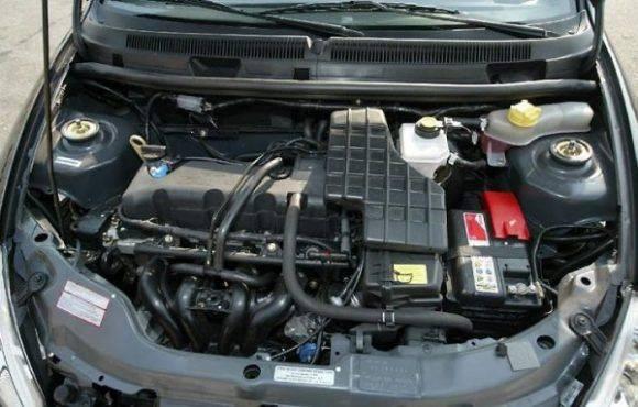 Motor-Automotivo