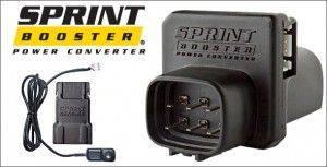 Sprint-Booster