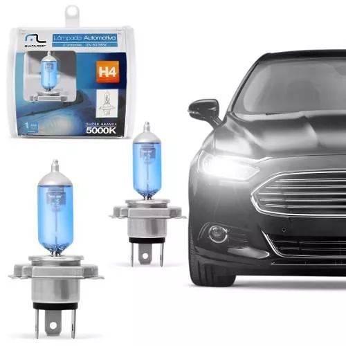 Saiba como comprara e instalar lâmpadas super brancas no farol do carro