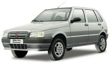 Um dos carros mais procurados entre os usados