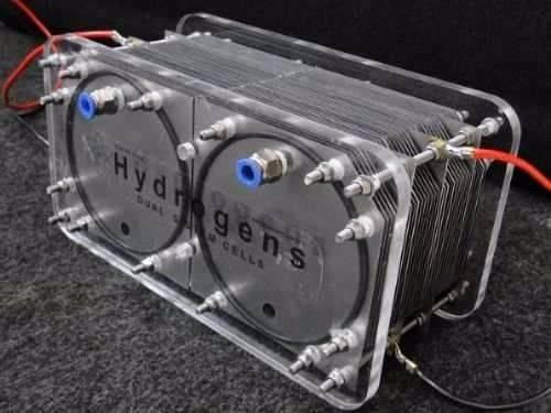 kit hidrogenio