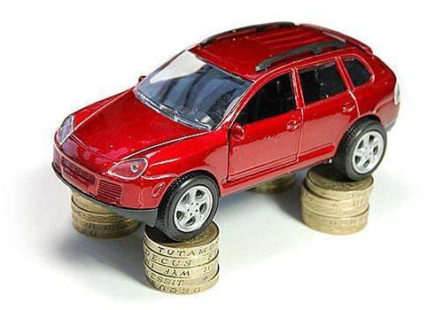 financiamento de veiculos