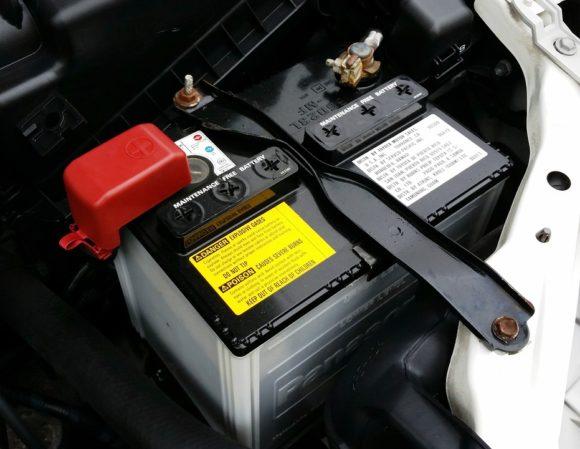 qual a melhor marca de bateria
