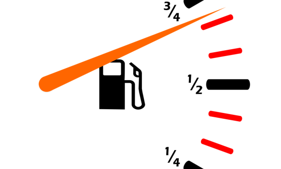 marcador combustivel