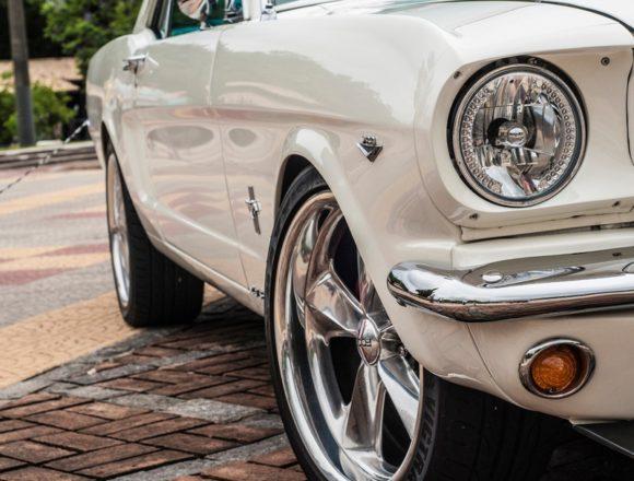 Saiba quais os cuidados que deve-se ter com um carro antigo.