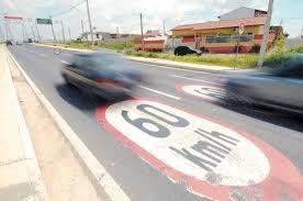 Saiba qual a multa por excesso de velocidade