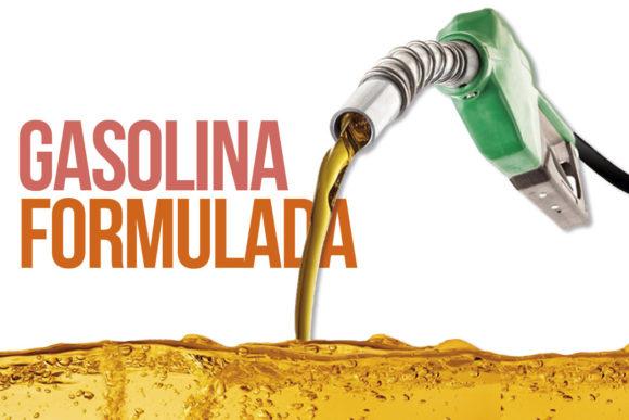 Saiba como é produzida a gasolina formulada.