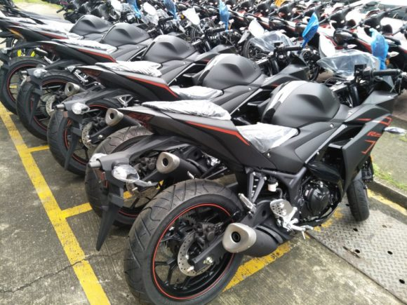 Saiba como comprar motos em leilões