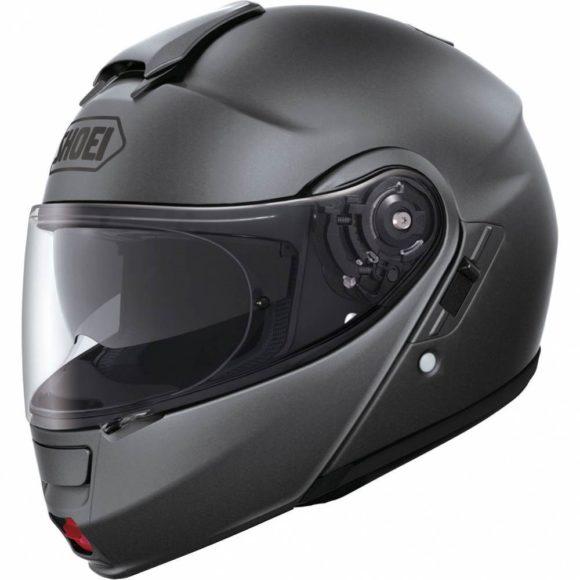 Conheça os capacetes Shoei Neotec Matt.