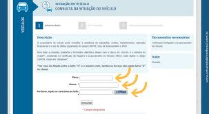 Saiba como consultar o valor do seu IPVA pelo site do Detran.