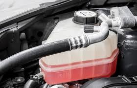 Saiba qual líquido de arrefecimento deve ser utilizado