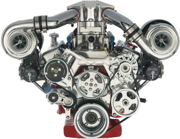 Entenda como funcionam os motores turbo