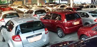 Saiba o que são os carros de repasse
