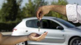 Saiba como obter baixas taxas de financiamento de veículos.