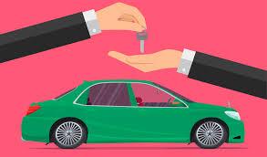 Saiba como vender um carro alienado.