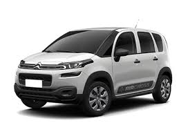 Citroën Aircross 1.6 Live