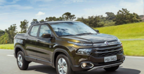 Fiat Toro Freedom 2.0 diesel AT9 4x4 2019