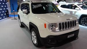 Jeep Renegade Sport 2.0