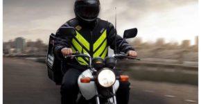 Saiba como funciona o cadastro dos motoboys.