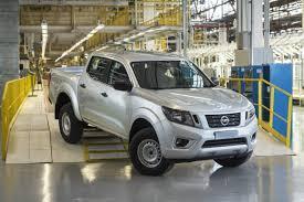 Nissan Frontier S MT