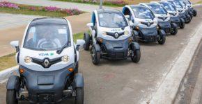 Conheça mais sobre o Renault Twizy.