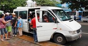 Saiba como denunciar o transporte coletivo