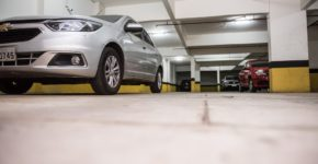 Saiba como escolher a melhor vaga de garagem.