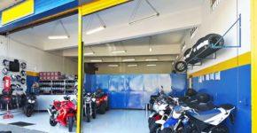 Saiba como abrir uma oficina de motos bem sucedida